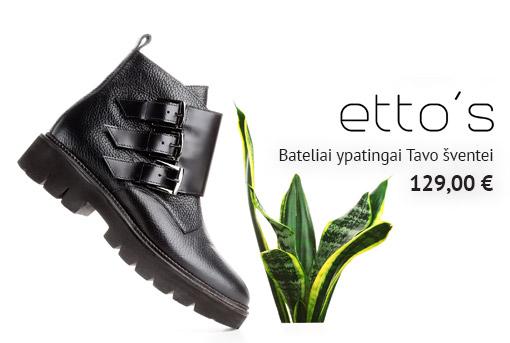 Ettos